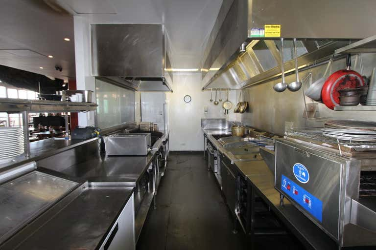 Fitted Steak Restaurant, 3103/22-32 Eastern Road Browns Plains QLD 4118 - Image 4