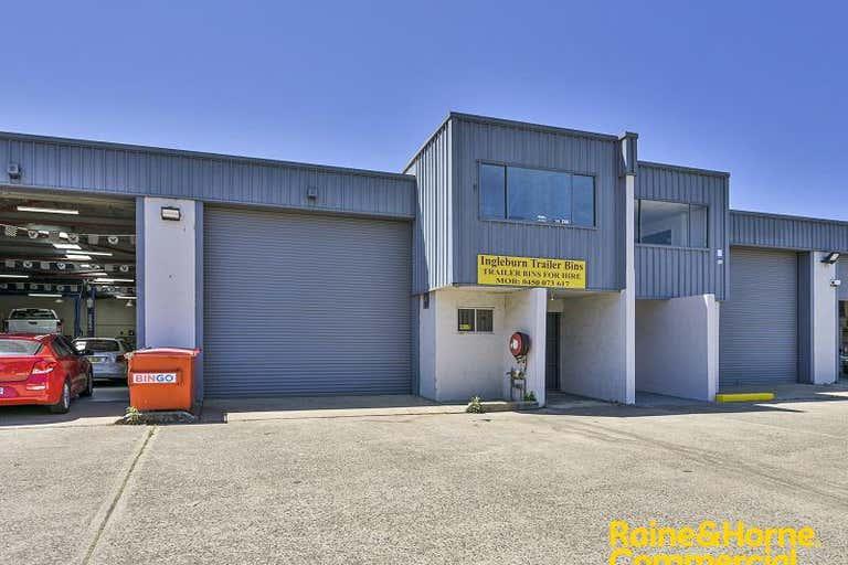 Unit 2, 15 Aero Road Ingleburn NSW 2565 - Image 1