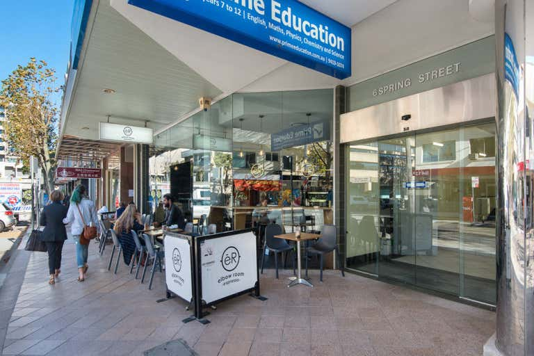 Suite 202/342 Victoria Avenue Chatswood NSW 2067 - Image 2