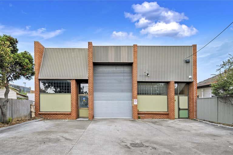22 Roosevelt Street Coburg North VIC 3058 - Image 1