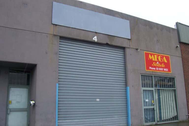 Factory 4, 24-28 Berwick Road Campbellfield VIC 3061 - Image 1