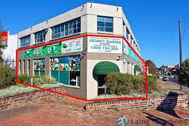 GF 267 Victoria Road Rydalmere NSW 2116 - Image 1