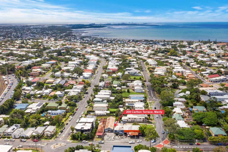 209 Carlton Terrace Manly QLD 4179 - Image 1