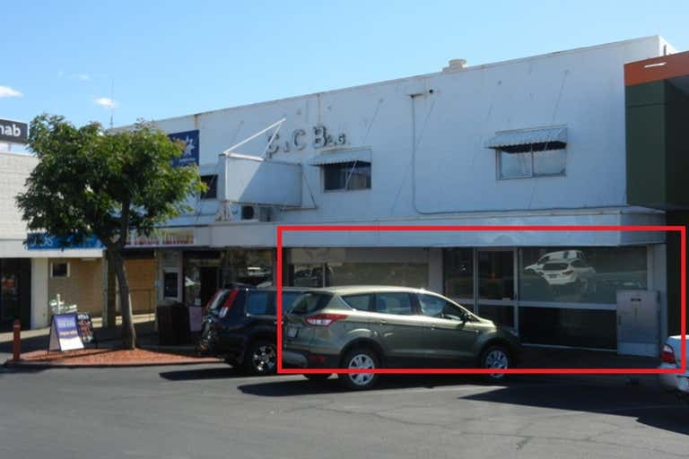 Shop 2 & 3, 9 Miles Street Mount Isa QLD 4825 - Image 2