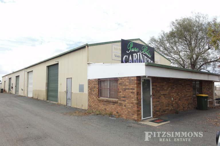 1/13 Winton Street Dalby QLD 4405 - Image 1