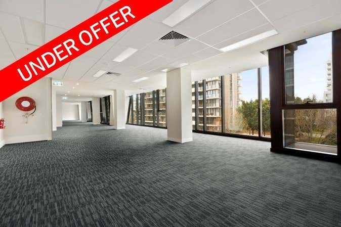Level 3, 663 Chapel Street South Yarra VIC 3141 - Image 1