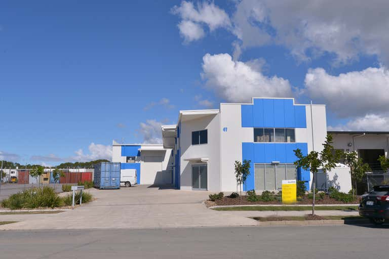 Unit 1/47 Link Crescent Coolum Beach QLD 4573 - Image 1