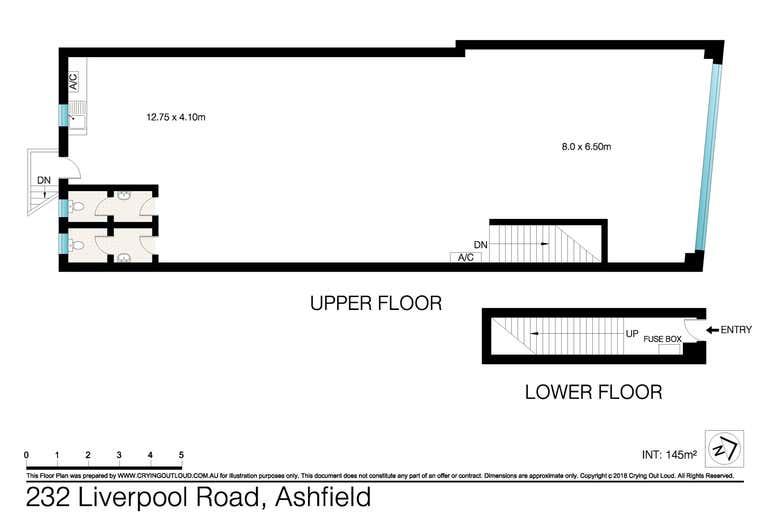 1/232 Liverpool Road Ashfield NSW 2131 - Image 4