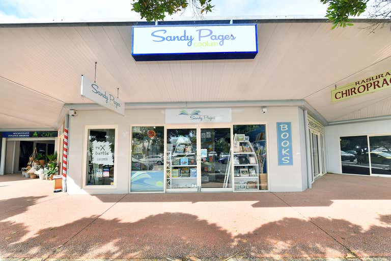 Shop 5/21-37 Birtwill Street Coolum Beach QLD 4573 - Image 2