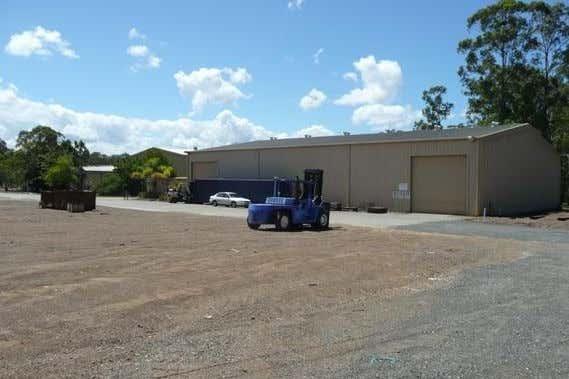 Stores Shed, 586 Lansdowne Road Taree NSW 2430 - Image 1