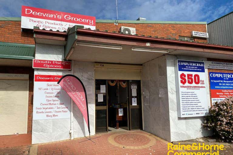 73A Saywell Road Macquarie Fields NSW 2564 - Image 1