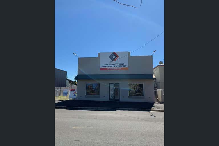 130 Denham Street Rockhampton City QLD 4700 - Image 1