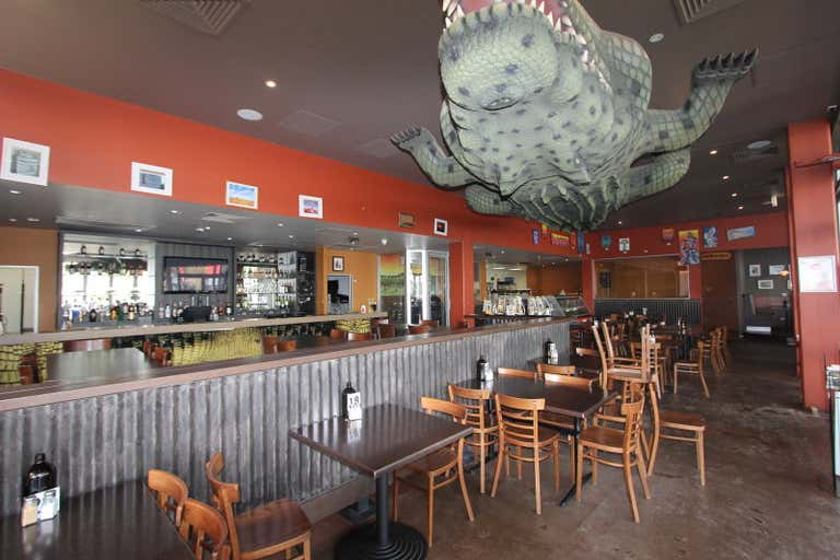 Fitted Steak Restaurant, 3103/22-32 Eastern Road Browns Plains QLD 4118 - Image 1