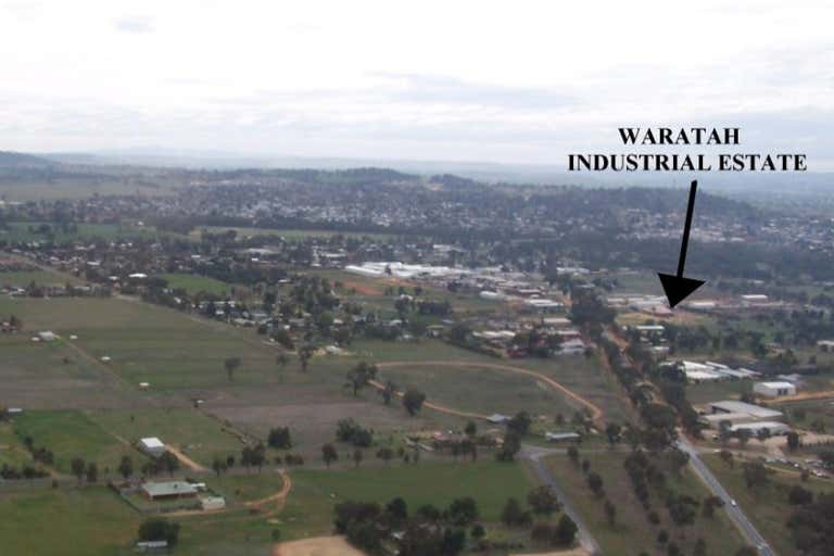 Lots 14, 15 &16 Olympic Way Cowra NSW 2794 - Image 1