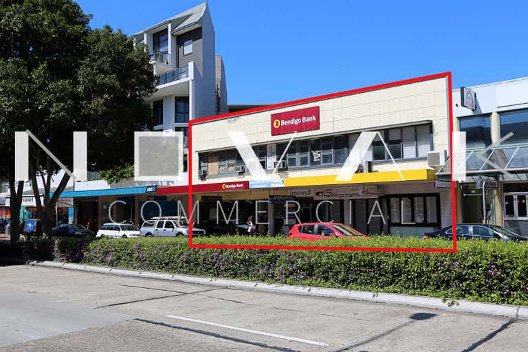 LEASED BY MICHAEL BURGIO 0430 344 700, 876C Pittwater Road Dee Why NSW 2099 - Image 1