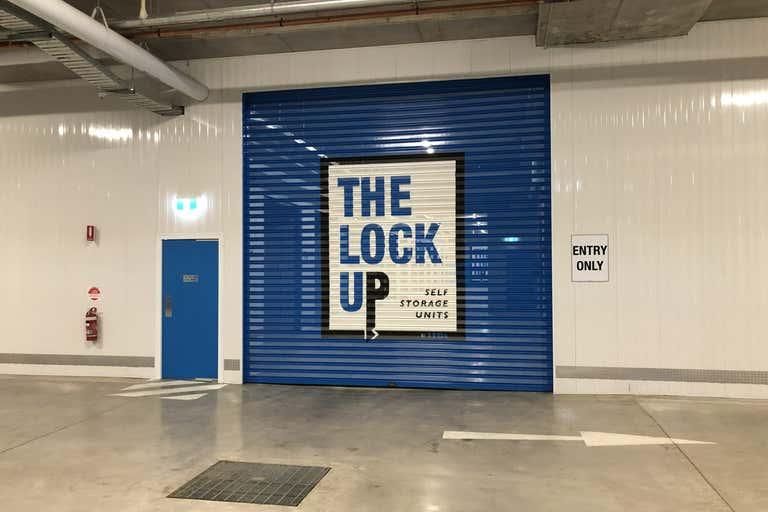 Storage Unit 41, 35 Wurrook Circuit Caringbah NSW 2229 - Image 2