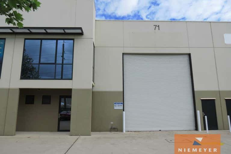 Powers Business Park, 45 Powers Road Seven Hills NSW 2147 - Image 1