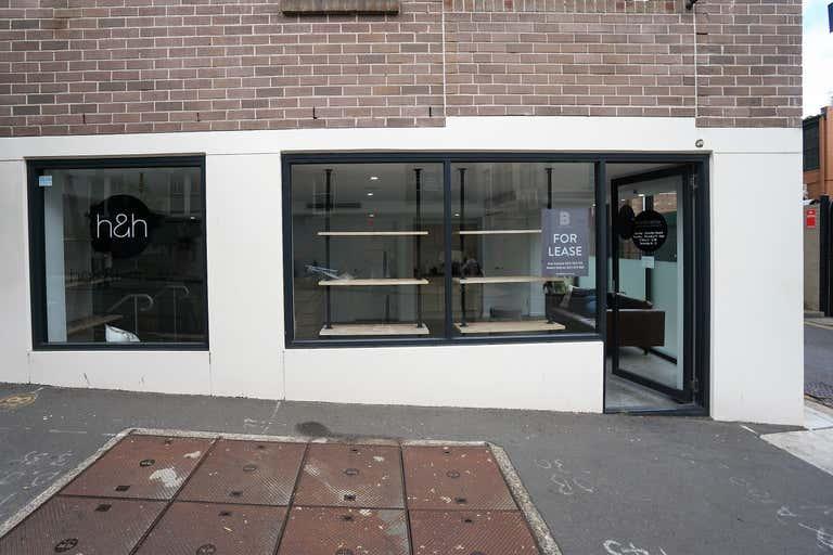 Shop 2, 461 Elizabeth St Surry Hills NSW 2010 - Image 2