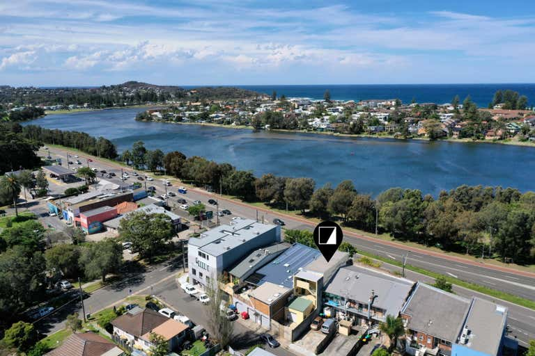 LEASED BY MICHAEL BURGIO 0430 344 700, 1463C Pittwater Road Narrabeen NSW 2101 - Image 3