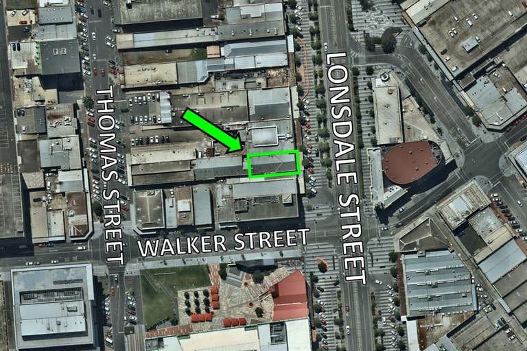 Room 7, 249-253 Lonsdale Street Dandenong VIC 3175 - Image 2