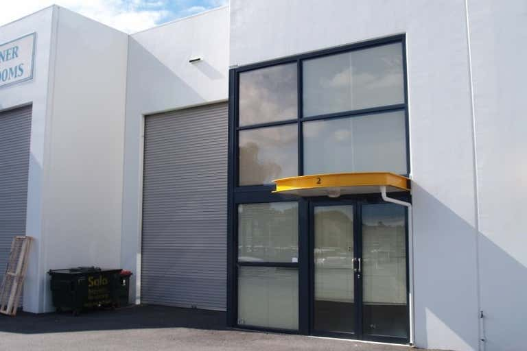 Unit 2, 62-74 Industry Drive Tweed Heads South NSW 2486 - Image 1