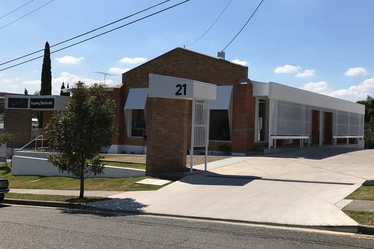 21 Agars Street Paddington QLD 4064 - Image 2