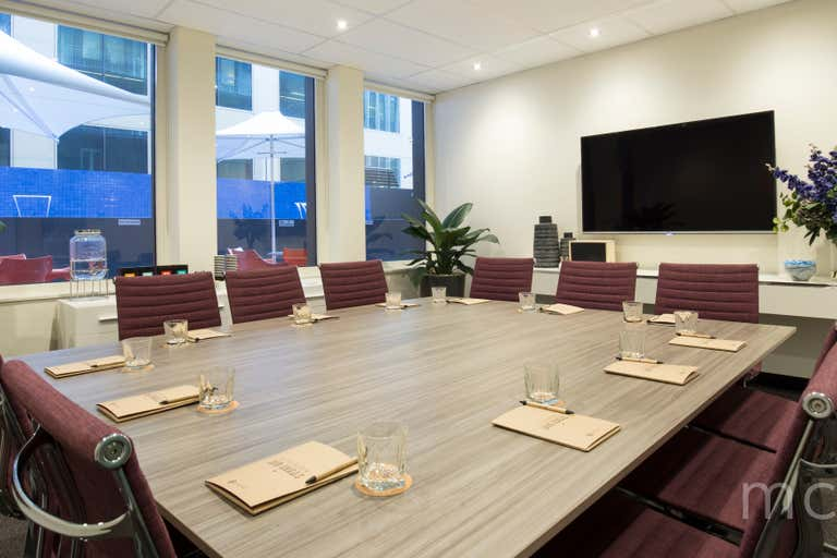 Collins Street Tower, Suite 402, 480 Collins Melbourne VIC 3000 - Image 3