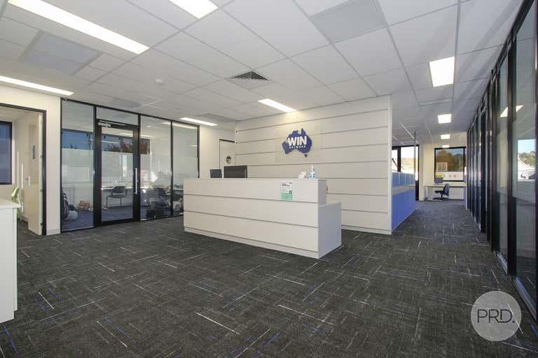 Suite 4, FF / 526 Macauley Street Albury NSW 2640 - Image 1