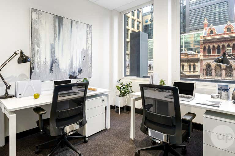 Collins Street Tower, Suite 407a, 480 Collins Street Melbourne VIC 3000 - Image 1