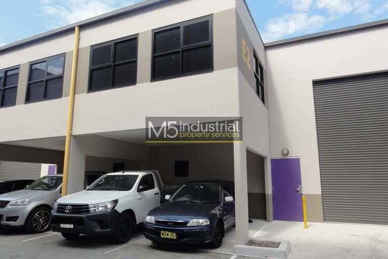 E2 & E11, 5-7 Hepher Road Campbelltown NSW 2560 - Image 2