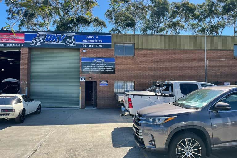 Unit 13, 2 Stanton Road Seven Hills NSW 2147 - Image 2