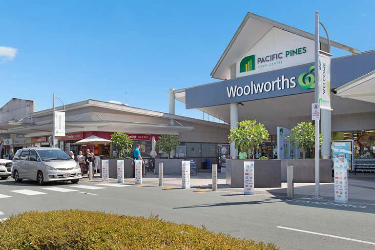 Pacific Pines Town Centre , 1 Corner of Pacific Pines Boulevard and Pitcan Way Pacific Pines QLD 4211 - Image 3