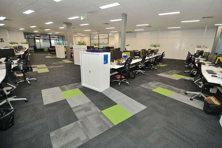 Leased Office At 426 Hargreaves Street, Bendigo, VIC 3550