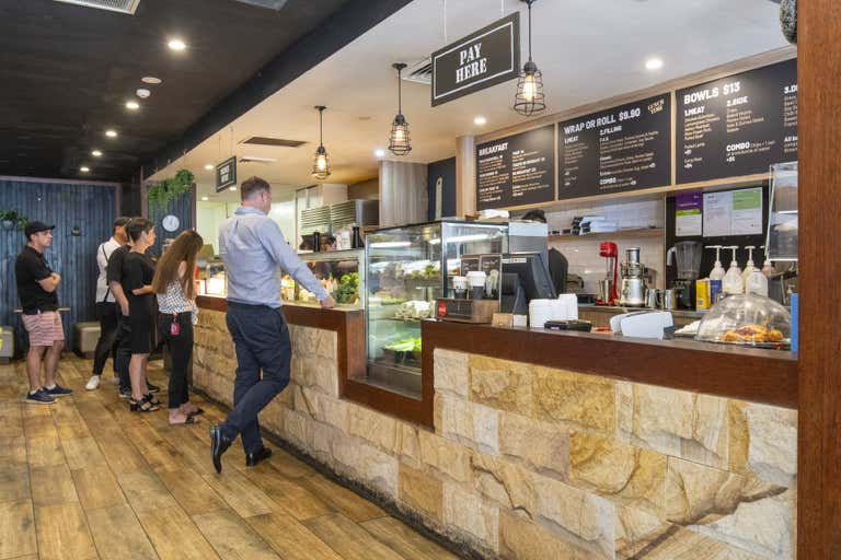 Shop 2, 99 Mount Street North Sydney NSW 2060 - Image 3