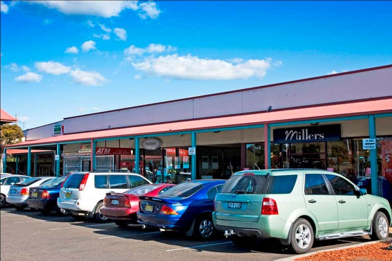 Albion Park Shopping Village, Shop 3/ Russell Street Albion Park NSW 2527 - Image 2
