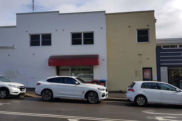 Level 1, 460 Sydney Road Balgowlah NSW 2093 - Image 1
