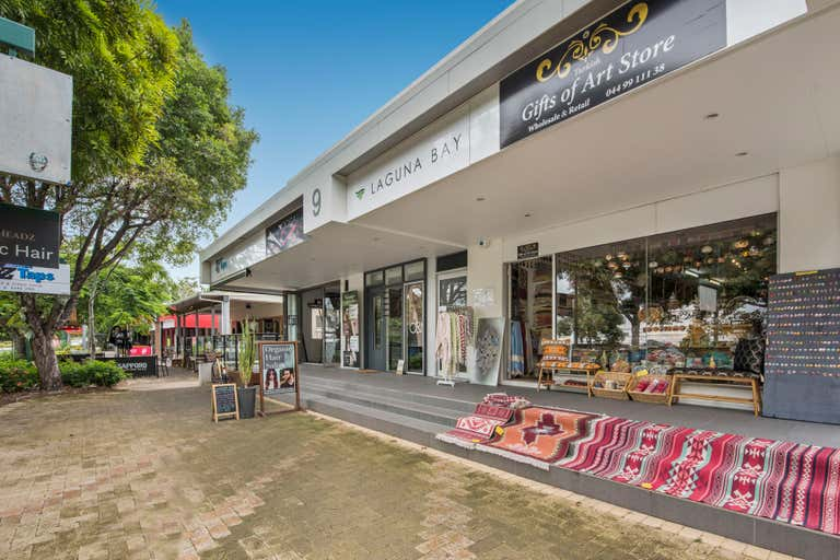 Shop 1, 9 Sunshine Coast Road Noosa Heads QLD 4567 - Image 3