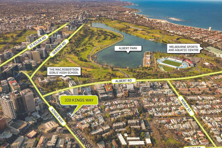 320 Kings Way South Melbourne VIC 3205 - Image 2