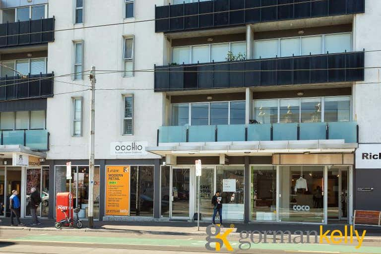 Shop 4, 232 Brunswick Street Fitzroy VIC 3065 - Image 1
