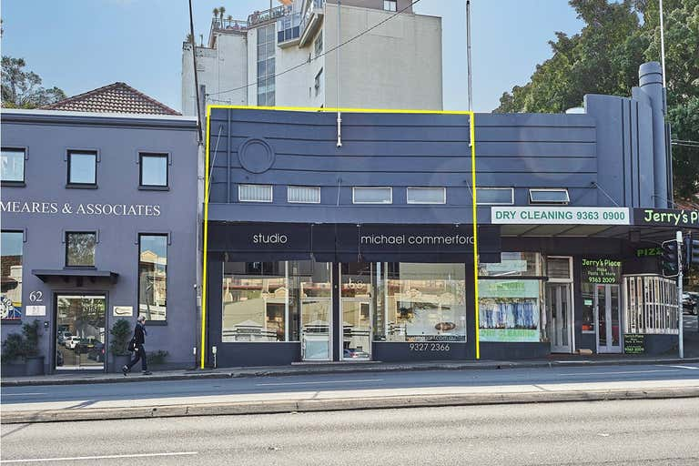 66-68 New South Head Road Edgecliff NSW 2027 - Image 1