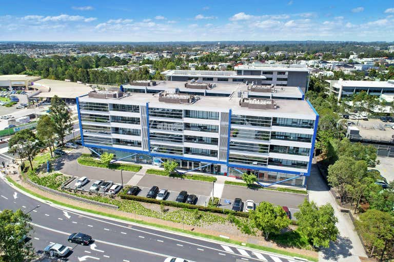 3.13 , 33 Lexington Drive Bella Vista NSW 2153 - Image 1
