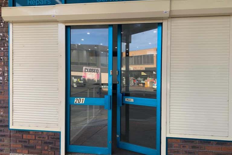 Shop, 201 Northumberland Street Liverpool NSW 2170 - Image 1