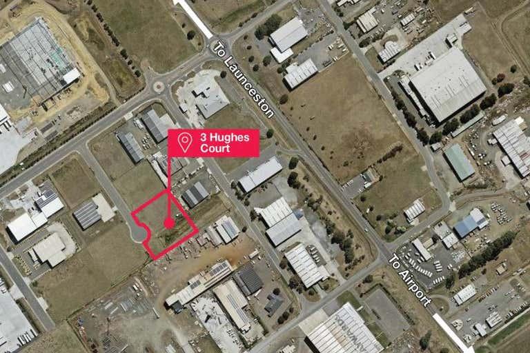3 Hughes Court Western Junction TAS 7212 - Image 1