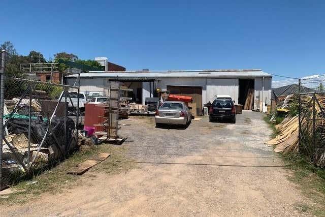1 & 2, 1 Daly Street Queanbeyan NSW 2620 - Image 1