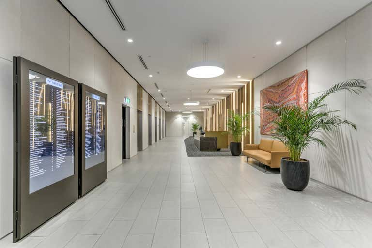 Suite 1602, Level 16, 109 Pitt St Sydney NSW 2000 - Image 3
