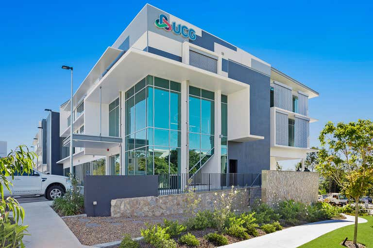Brisbane Technology Park, Level 1, 4 Clunies Ross Court Eight Mile Plains QLD 4113 - Image 1