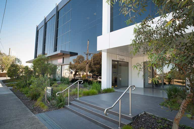 Hallmarc Corporate Centre Wheelers Hill, S8, FF, 2 Brandon Park Drive Wheelers Hill VIC 3150 - Image 3