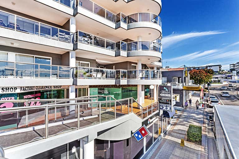 Nelson Towers, 32d/71 Victoria Parade Nelson Bay NSW 2315 - Image 4