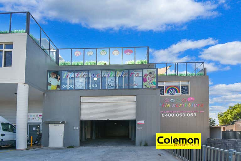LEASED BY COLEMON PROPERTY GROUP, 2/5-9  Benaroon Road Belmore NSW 2192 - Image 2
