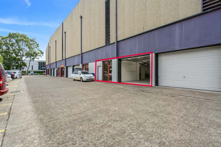 Unit 5, 104a Derby Street Silverwater NSW 2128 - Image 1